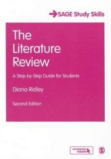 Writing literature review for phd thesis