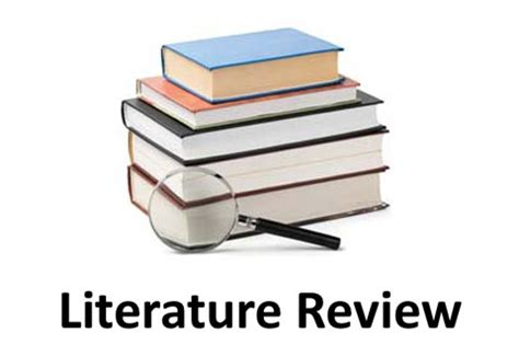 phd - How to start writing a literature review? - Academia